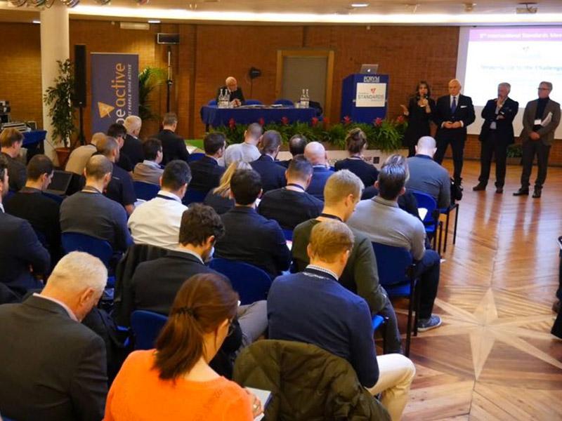 2017 - Formazione Europea degli Istruttori - Europe Active