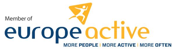 EuropeActive anif